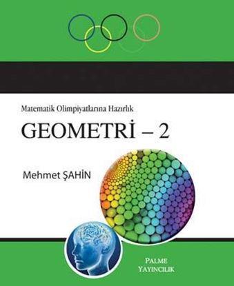 Resim Matematik Olimpiyatlarına Hazırlık Geometri - 2