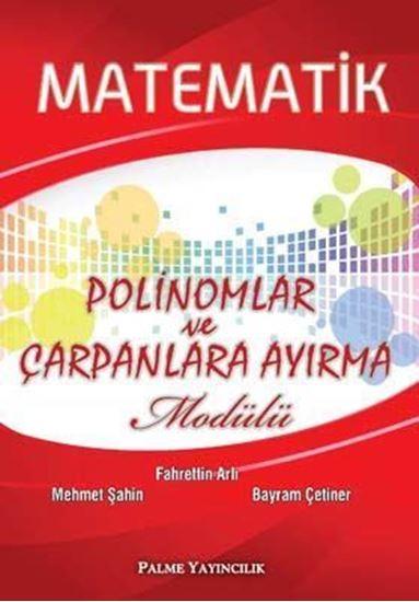 resm Matematik Polinomlar ve Çarpanlara Ayırma Modülü
