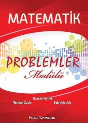 Resim Matematik Problemler Modülü