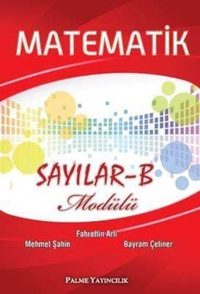 Resim Matematik Sayılar - B Modülü