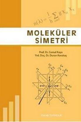 Resim Moleküler Simetri