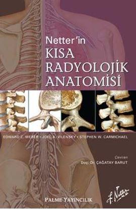 Resim Netter`in Kısa Radyolojik Anatomisi