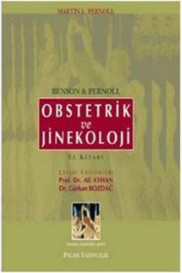 resm Obstetrik ve Jinekoloji El Kitabı