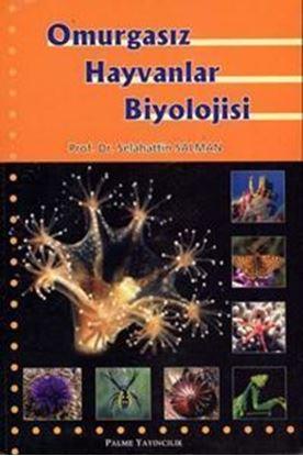 Resim Omurgasız Hayvanlar Biyolojisi