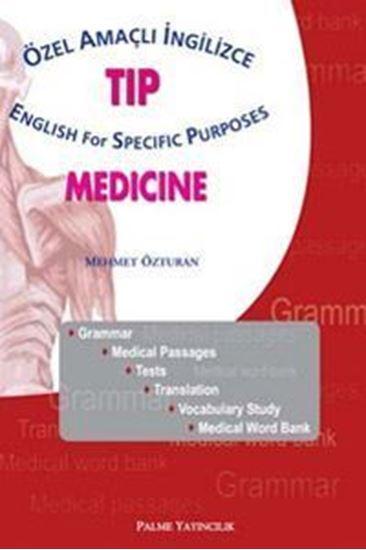 resm Özel Amaçlı İngilizce Tıp