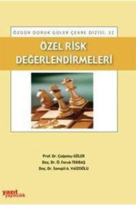 Resim Özel Risk Değerlendirmeleri