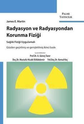 Resim Radyasyon ve Radyasyondan Korunma Fiziği