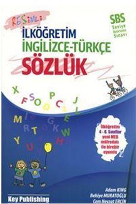 Resim Resimli İlköğretim İngilizce - Türkçe Sözlük