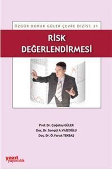 resm Risk Değerlendirmesi