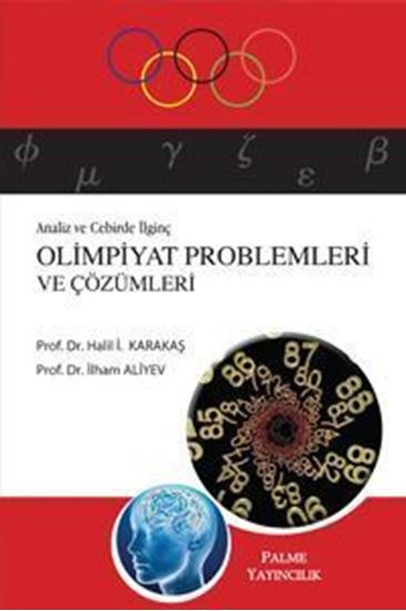 resm Sayılar Teorisinde İlginç Olimpiyat Problemleri ve Çözümleri