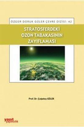 Resim Stratosferdeki Ozon Tabakasının Zayıflaması