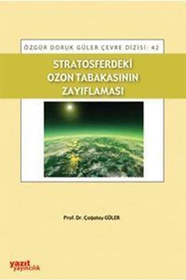 resm Stratosferdeki Ozon Tabakasının Zayıflaması
