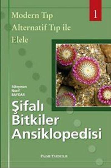 resm Şifalı Bitkiler Ansiklopedisi