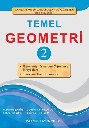 Resim TEMEL GEOMETRİ - 2