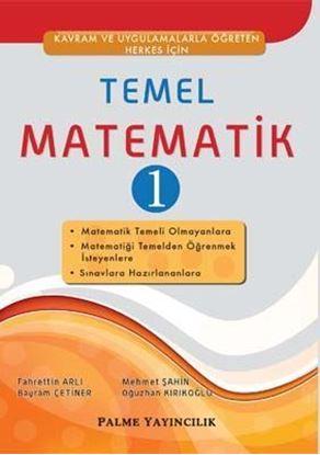 Resim Temel Matematik 1