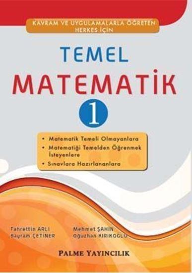 resm Temel Matematik 1