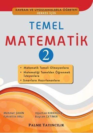 resm Temel Matematik 2
