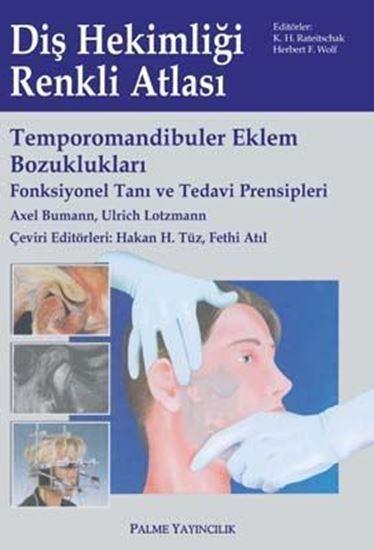 resm Temporomandibuler Eklem Bozuklukları (Fonksiyonel Tanı Ve Tedavi Prensipleri)