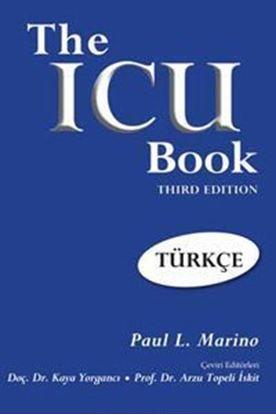 Resim The Icu Book (Türkçe)