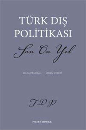 resm Türk Dış Politikası Son On Yıl