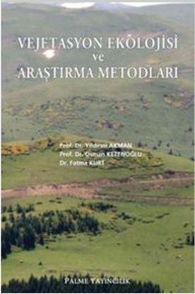Resim Vejetasyon Ekolojisi ve Araştırma Metodları