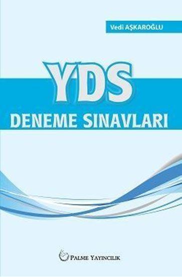 resm YDS Deneme Sınavları