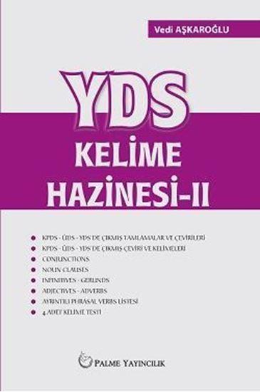 resm YDS Kelime Hazinesi - II