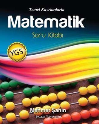 Resim YGS Matematik Soru Kitabı
