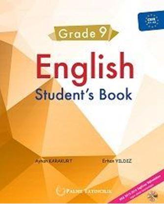 Resim 9.Sınıf English Student`s Book