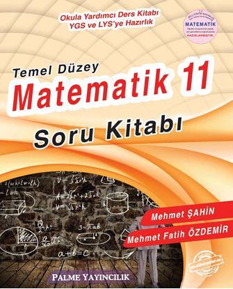 Resim 11.Sınıf Temel Düzey Matematik Soru Kitabı