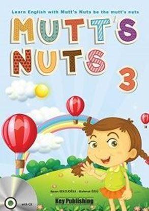 Resim MUTT'S NUTS 3
