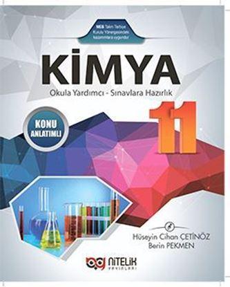 Resim 11.Sınıf Kimya Konu Anlatımı