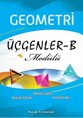 Resim Geometri Üçgenler B Modülü