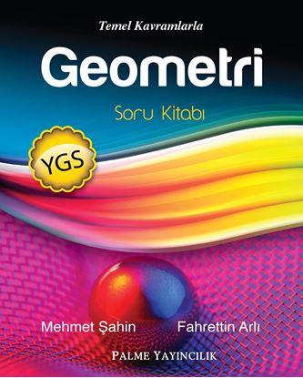 Resim YGS Geometri Soru Kitabı