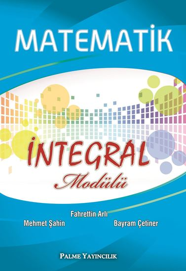 resm Matematik İntegral Modülü