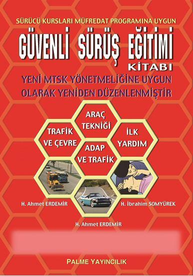 resm Güvenli Sürüş Eğitimi