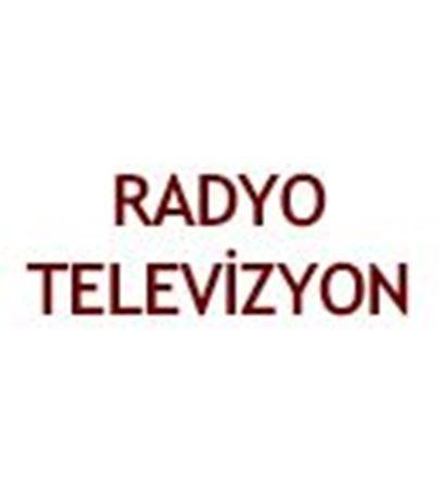 Kategori İçin Resim Radyo - Televizyon