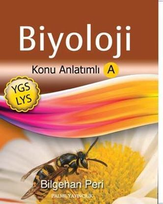 Resim YGS-LYS BİYOLOJİ KONU ANLATIMLI (A-B)