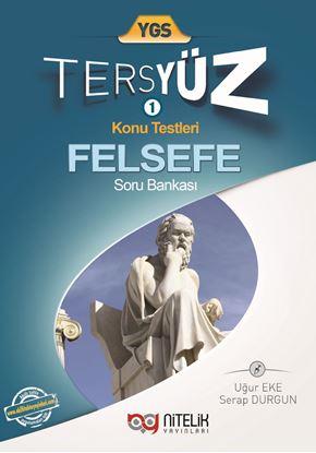 Resim YGS TERSYÜZ FELSEFE SORU BANKASI (NİTELİK)