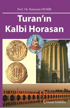 Resim TURAN'IN KALBİ HORASAN