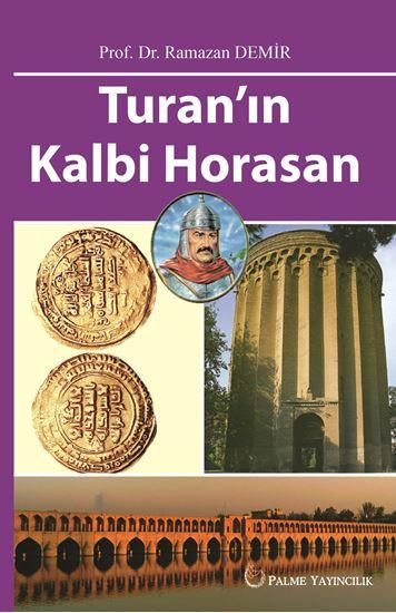 resm TURAN'IN KALBİ HORASAN