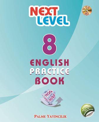 Resim NEXT LEVEL 8 ENGLISH PRACTICE BOOK