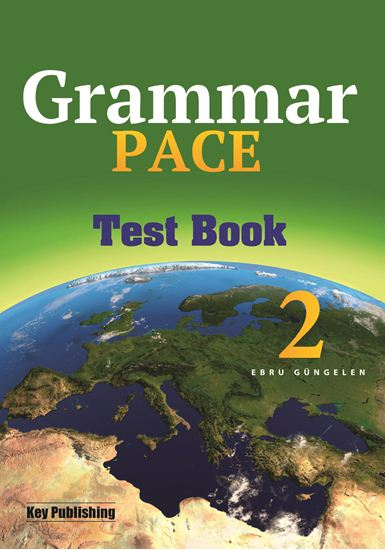 resm GRAMMAR PACE TEST BOOK 2