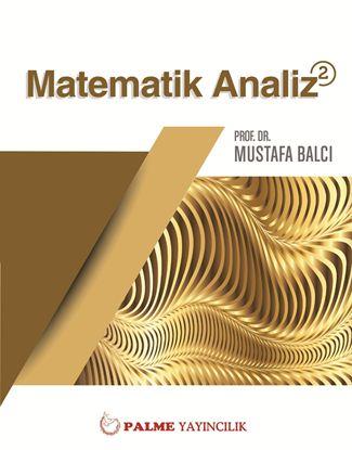 Resim MATEMATİK ANALİZ 2