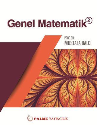 Resim GENEL MATEMATİK 2