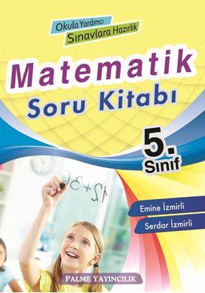 Resim 5.Sınıf Matematik Soru Kitabı