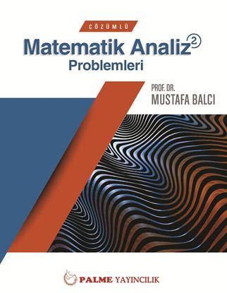 Resim ÇÖZÜMLÜ MATEMATİK ANALİZ 2 PROBLEMLERİ