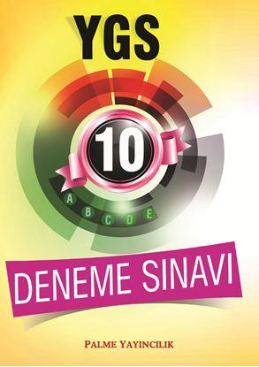 Resim YGS 10 DENEME SINAVI