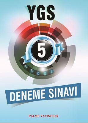 Resim YGS 5 DENEME SINAVI