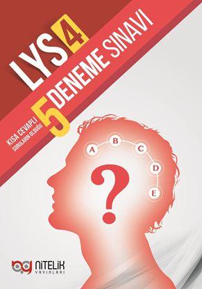 Resim LYS-4 5 DENEME SINAVI ( NİTELİK )
